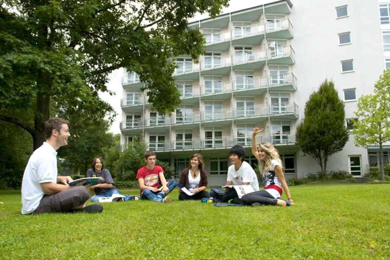 Leaving Cert Prep Course in Bad Schussenried