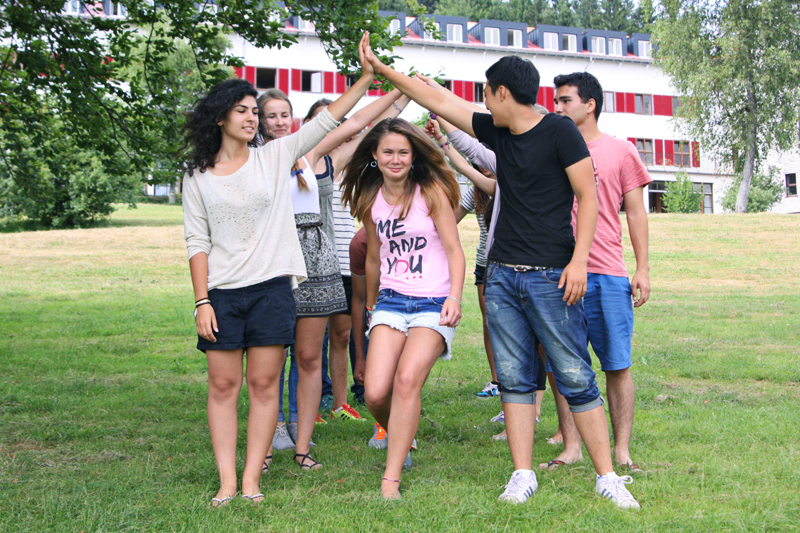 Transition Year Intensive German Course in Lindenberg