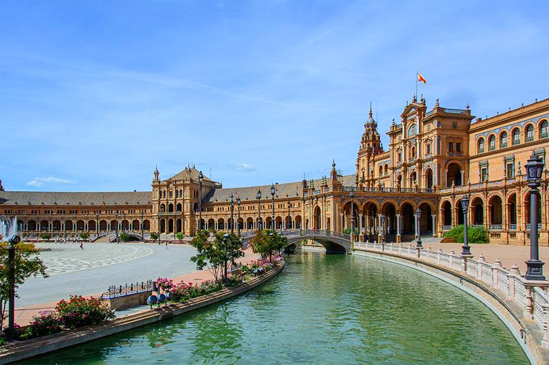 Leaving Cert Prep Course in Seville