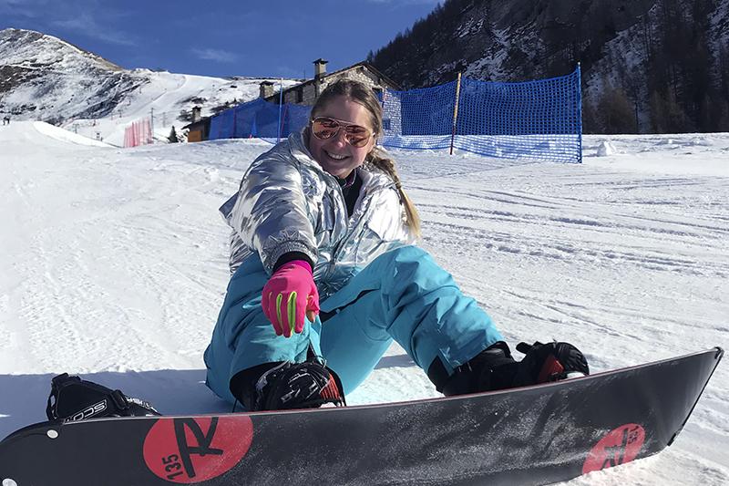 Transition Year German and Ski in Lindenberg